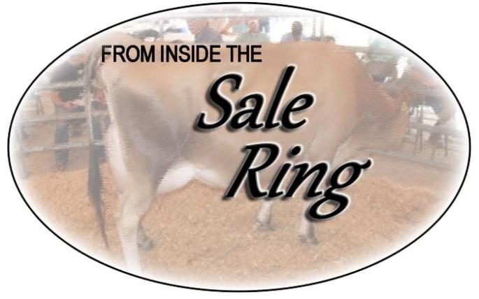 Sale Ring Logo