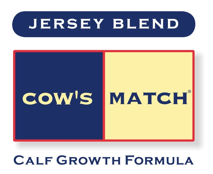 Thank you to Cow's Match for their generosity