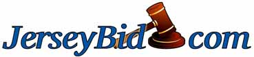 Bidding is currently open on Jerseybid.com. All bidding on this site will end at 3:30 p.m., Saturday, February 6, 2016.