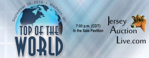 The Top of the World Jersey Sale catalog can be found by clicking HERE!