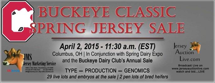 Buckeye Sale