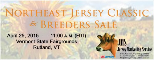 Northeast Breeders Sale