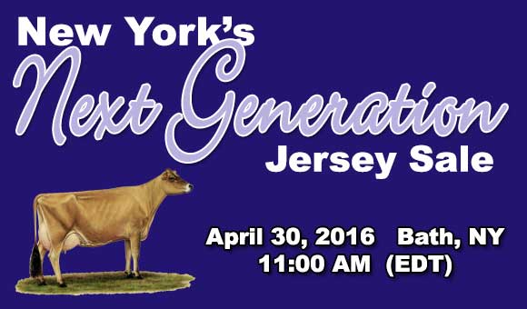 NEW YORK'S NEXT GENERATION SALE