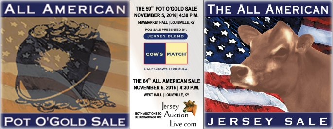Click on banner to go to the All American information site, which includes a link to the AA and POG catalogs and information on the syndicated bulls in the AA Sale