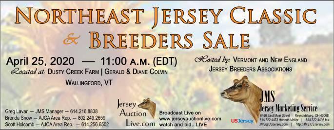 Northeast-Breeders-Sale