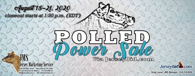 Polled-Power-Sale