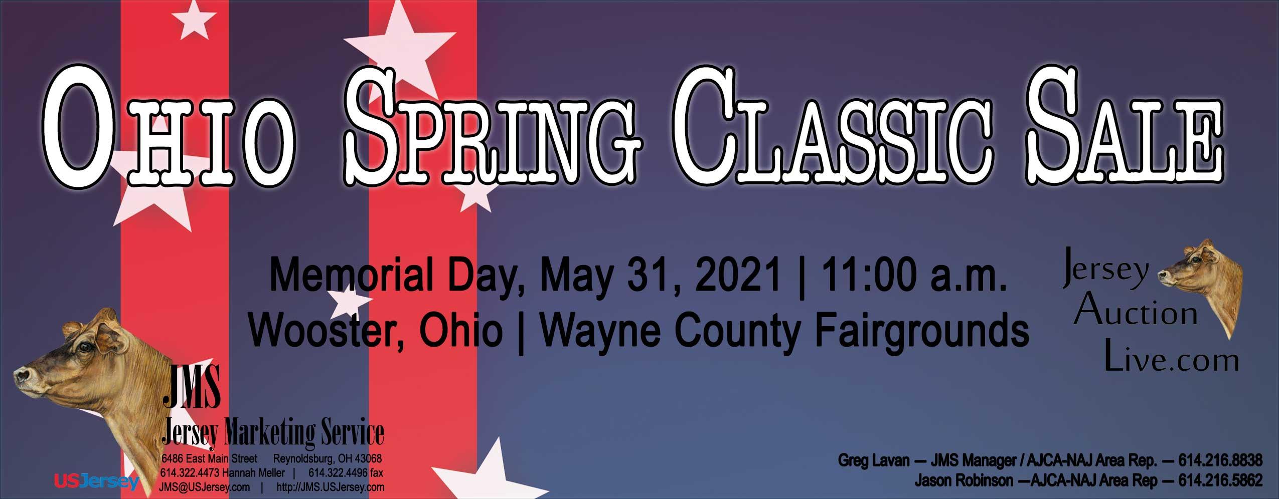 Ohio-Spring-Classic-Banner